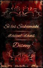 Si Les Sakamaki Étaient Dans Disney by LOeilDuPhoenix