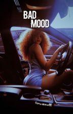 bad mood ⇨ travis scott  by -ILLEST