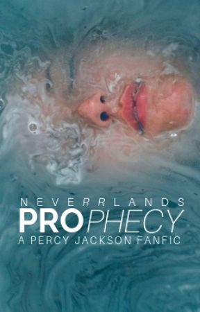 Prophecy |A Percy Jackson Fanfic| |Book 1 (PROCESS OF EDITING