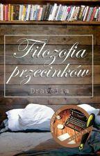 Filozofia przecinków by Dravelia