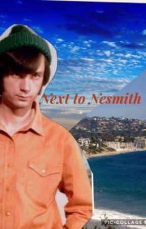 Next to Nesmith by Magic_onthe_Bigdogma