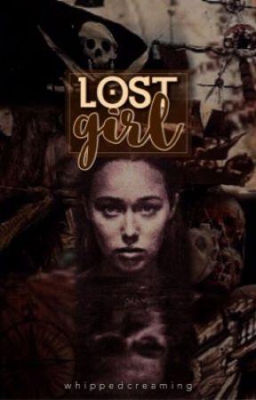 Lost Girl ➴ DESCENDANTS 2 by whippedcreaming