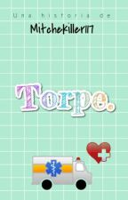 Torpe || SuLay by Mitchekiller117