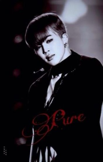 Pure| Vampire!Park Jimin x reader one shot
