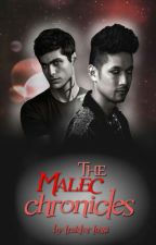 The Malec Chronicles by traktor-tussi