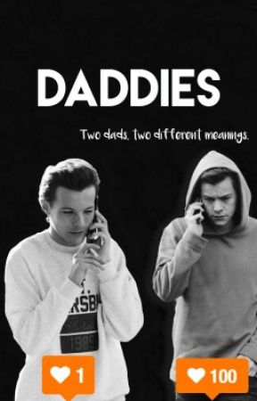 Daddies• Larry by raspyhemmings