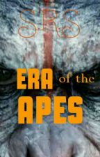 Era of the Apes by Szarinasumalpong