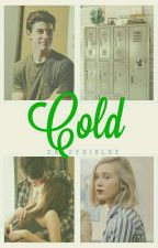 Cold + Shawn Mendes by Crazygirlsz