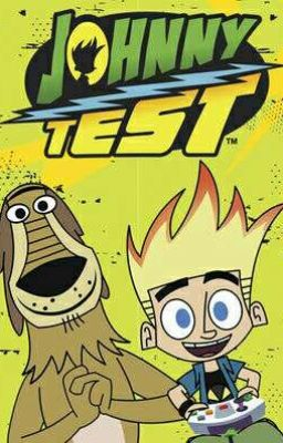 Johnny test fanfic sexy