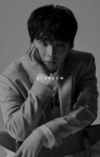stardom, kpop by kingolcha