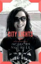 City Lights. (Cricky) by lmaoimacrybaby