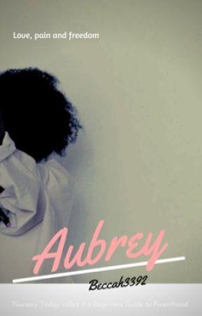 Aubrey by Becca3392