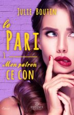 Mon patron- Ce CON by Tellmeastory86