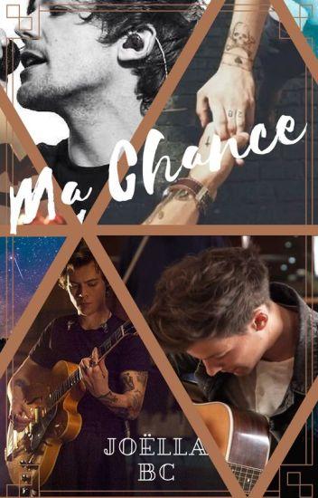 Ma Chance ☆ Larry