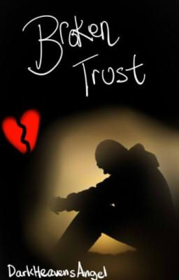 Broken Trust (boyxboy)
