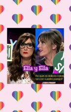 Ella y Ella by Simorgade