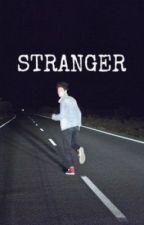 Stranger by padaximoff