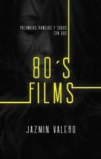 80's films (Nathloe, Genderbend) by -JAZVAL-