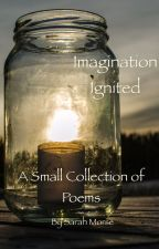 Imagination Ignited: A Small Collection of Poems by Ten4Ever
