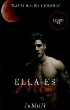 Ella Es Mia © (Italians Version) by LeeLee_Poppins