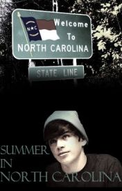 Summer in North Carolina (Hayes Grier) by BaileyGurlz1518