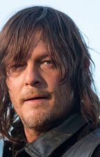 Are you me? (Daryl Dixon x Reader) by apocalypto9303
