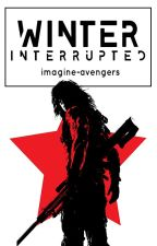 Winter Interrupted by imagine-avengers