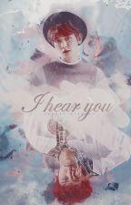 I hear you | ChanBaek by secret-mission