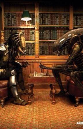 Aliens Vs Predator RP by Luna81023