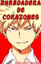 """""""Enredadera De Corazones"""" Boku No Hero Academia (KacchanXlectora) [FINALIZADA] by 2CuryeFox2"""