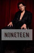 Nineteen by redrosegirl1234
