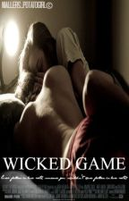 Wicked Game - Punk Niall Horan FF by Niallers_potatogirl