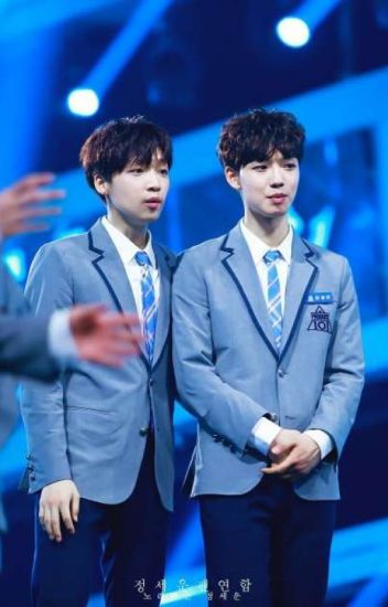 Time doesn't define friendship (Youngmin/Sewoon Pacaponyo)