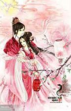[XK] Hoàng Hậu, Nàng Xinh Đẹp Thật A! by UyenUyen3537