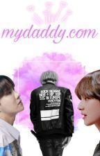 mydaddy.com *taeyoonseok by DaniellyDantas2
