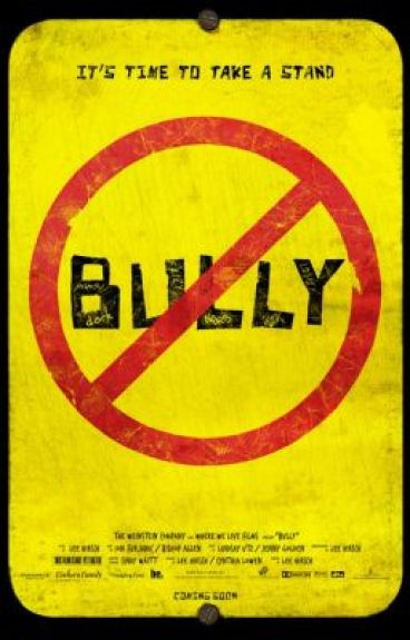 Bully: The Story Of A Strong Boy (Watty Awards 2012) by TheImaginearist