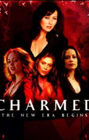 Charmed Again Book One by ElizabethHalliwell