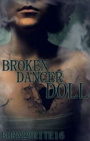Broken Dancer Doll by iamBorn2Write16