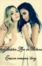 For Bidden Love in Between                                             Emison by mrsBacBac22