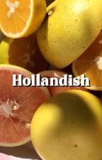 HOLLAND-ISH | tom holland gif series by fightclb