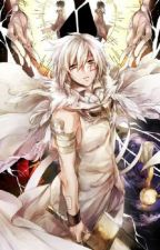 [D.Gray-man] Cuộc sống mới by nerocielocloud