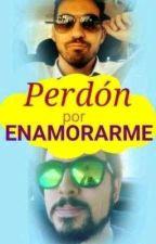 Perdón Por Enamorarme.  by HikariMasan89