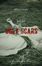 Ugly Scars by opicepaka