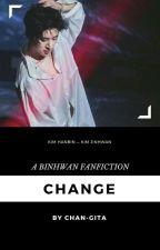 Change (Binhwan) by ChanuJay