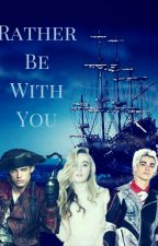 Rather Be With You - Sequel to Not Set in Stone - Descendants 2 by lover-of-fandoms