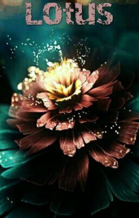 Lotus  by HannahApril5