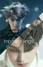 Imperfect Angel by watashiwaosh