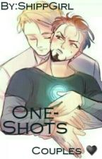One-Shots: Couples by ShippGirl