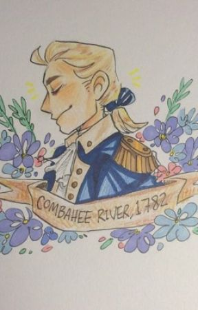 John Laurens FanClub by PURPLE-Ryu12345