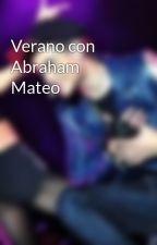 Verano con Abraham Mateo by e_abrahamer